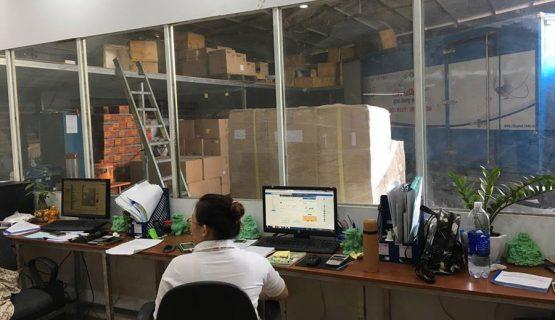 Về văn phòng 2 | vantainhathong
