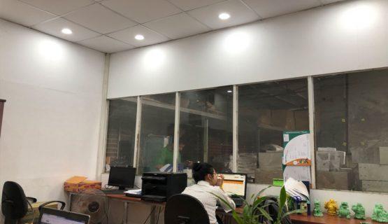 Về văn phòng 3 | vantainhathong