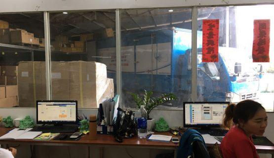 Về văn phòng 4 | vantainhathong